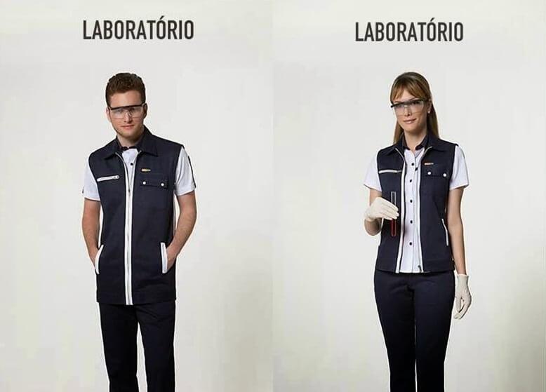 modelo de uniforme 7